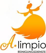A.limpio Reinigungsdienst - Logo
